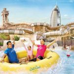 Dubai – A land of fun and enjoyment