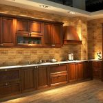 Tips on purchasing solid wood cabinets for your kitchen