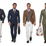 Benefits of wearing custom-made clothes