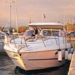 Tips on finding a reliable yacht rental company