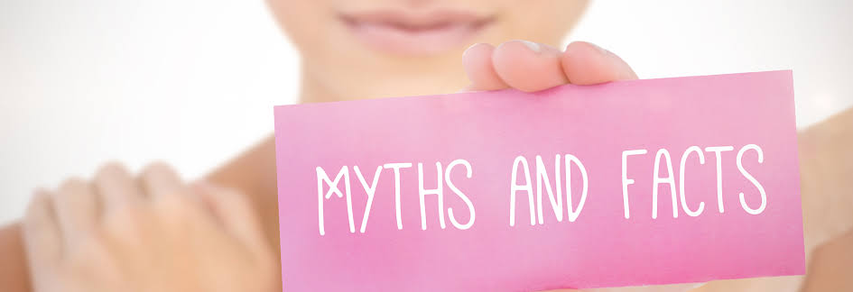 PCOS myths vs facts