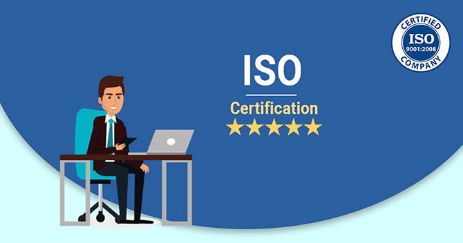 ISO Certification v/s accreditation – the difference you need to know